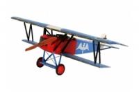 Revell Fokker D VII Masstab 1:72