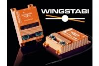 Multiplex Wingstabi 12 mit Akkuweiche 35A