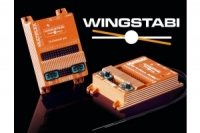 Multiplex Wingstabi 12 DR Pro M-Link mit Akkuweiche 35A