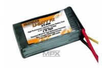 Multiplex LiPo-BATT FX 3/1-950 (M6
