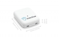 Tractive GPS Modell Tracker