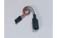 Y-Kabel, kurz mit JR Stecker