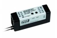 Multiplex 2,4 GHz Emfpänger RX-12-DR compact, M-LINK