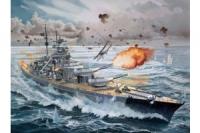 Revell Schlachtschiff Bismark