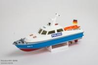 Aeronaut Polizeiboot WSP-1