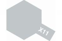 Tamiya Paintmarker XF11 silber