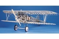 Albatros D.Va 1:16 Standmodell