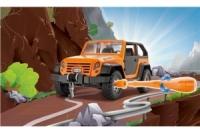 Revell Jeep Wrangler
