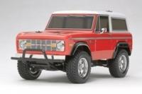 Tamiya Ford Bronco CC-01 Bausatz