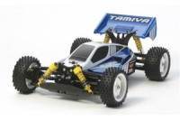 Tamiya Neo Scorcher TT-02B Bausatz