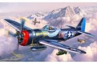 Revell P-47 M Thunderbolt, 1:72