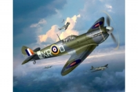 Revell Spitfire Mk.II, 1:48