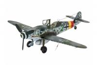 Revell Messerschmitt Bf109 F-2/4, 1:48