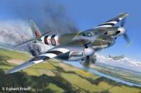 Revell De Havilland MOSQUITO MK.IV, 1:32