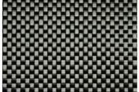 Carbongewebe 68g/m2 Leinwand