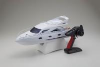 Kyosho Motorjacht Majesty 600 RC Readyset