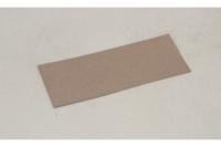 Perma-Grit Ersatzschleifpapier 140x51mm-fein