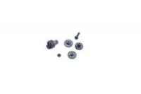 Zahnradsatz zu Hitec HS-205BB/225BB