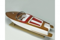 Krick Sexy Lady Sportboot Bausatz
