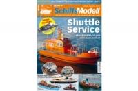 Schiffsmodell Einzelheft