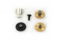 Zahnradsatz zu Hitec HS-205/225MG/HS-5254MG