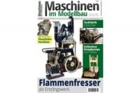 Maschinen im Modellbau Einzelheft