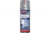 SprayMax 2K Klarlack, glänzend, 250ml