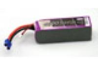 TopFuel LiPo ECO-X 5S 4500mAh 20C mit EC-5 Stecker