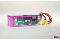 TopFuel LiPo ECO-X 6S 4500mAh 20C mit XT-60 Stecker