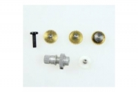 Zahnradsatz zu Hitec HS-5125MG/HS-125MG