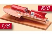 Krick Arno XI Ferrari Baukasten