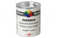 DUROMAR Kupfer-Bootsunterwasserfarbe 375ml