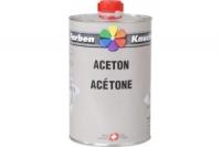 Knuchel Aceton 500ml