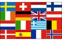 Aeronaut Länderflaggen Deutschland