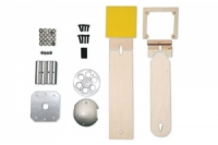 Ripmax WOT ARTF - Elektro-Ausbauset