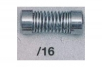 Aeronatu Federkupplung 3.0/3.0mm
