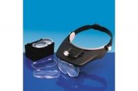 Light Craft Vergrösserungslinsen mit Kopfband