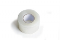 Graupner Silicon Tape Extra Sark transp. 25mm 3m