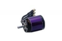 Hacker A20-6XL, Brushless 8-Pol Motor