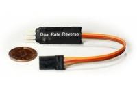 Simprop Dual-Rate und Reverse Modul
