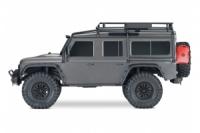 Traxxas Land Rover Defender 1:10 RTR grau