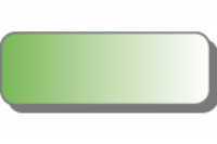 Pro-color Airbrush-Farbe grün flourescent