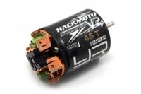 YEAH RACING Hackmoto V2 45T 540 Brushed Motor