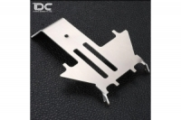 TEAM DC Chassis Guard for TRX-4, DC-90420