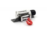 YEAH RACING RC Rock Crawler HD Full Metal Steel Wired Winch Control Unit Type A