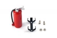 YEAH RACING RC Rock Crawler Accessory Fire Extinguish 1/10