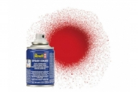 Revell Spray feuerrot, glänzend