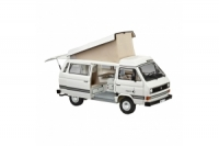 "Revell Volkswagen T3 ""Camper""  Model Set"