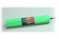 Multiplex PERMABATT+ S-Akku 6/2100-AA-2L