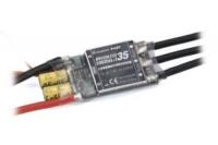 Graupner Brushless Control +T35 Regler XT-60